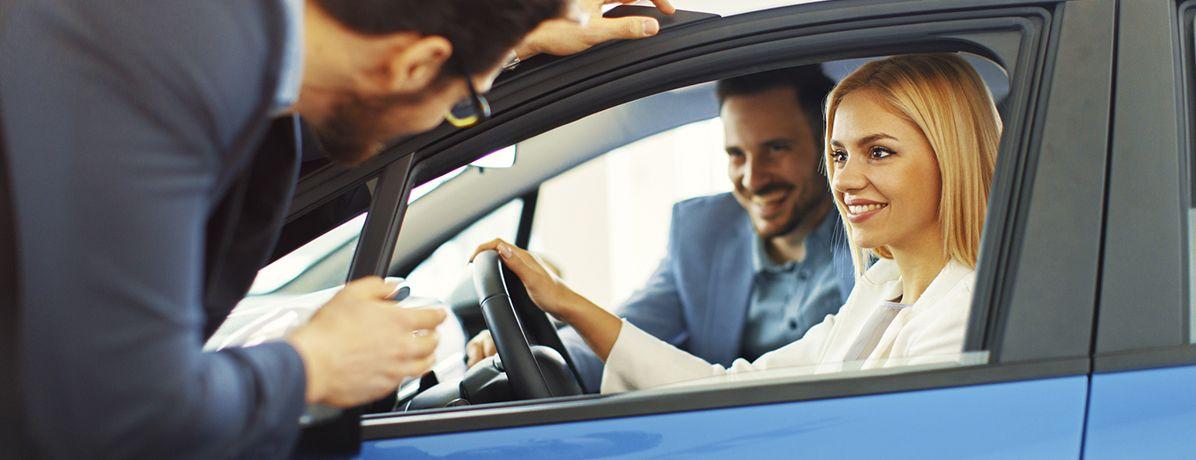 Confira 7 pontos de atenção ao fazer um test drive