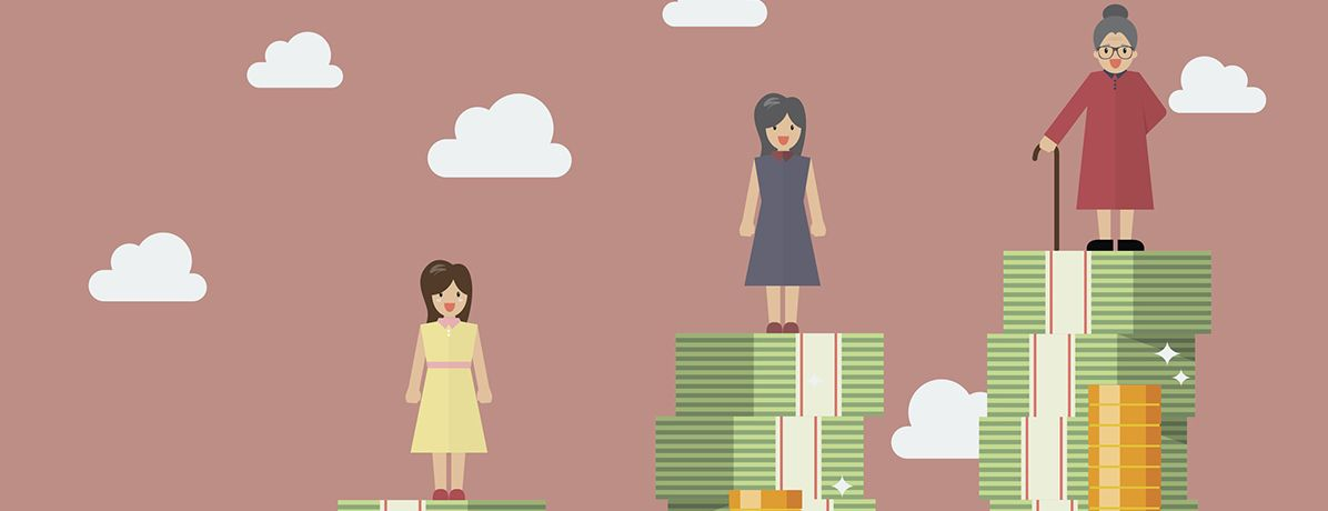 Conheça os 4 melhores investimentos para uma aposentadoria tranquila