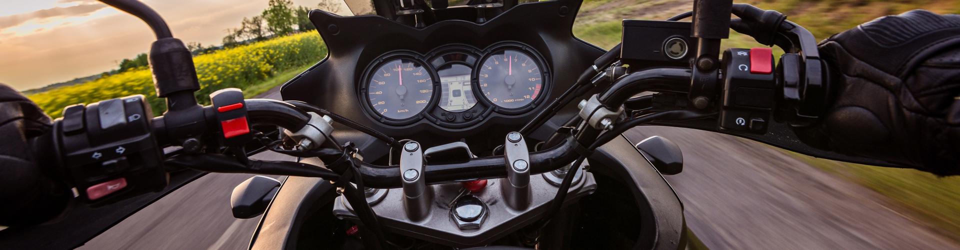 Conheça 5 vantagens de participar de um consórcio de motos