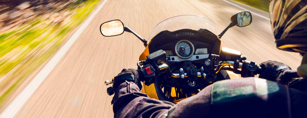 Consórcio ou financiamento de motos: veja um comparativo dos dois