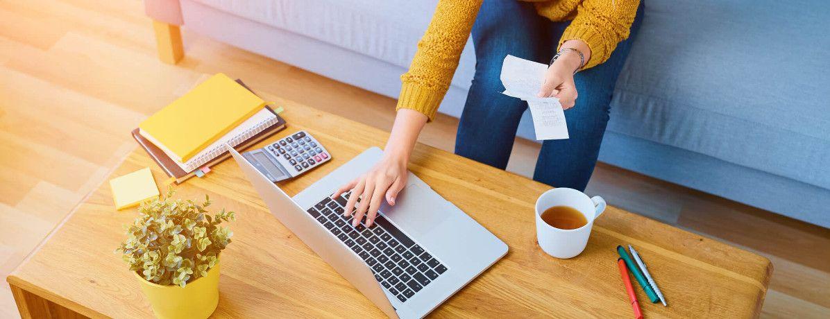 Controle de gastos: veja a importância e como fazer o seu da forma correta!