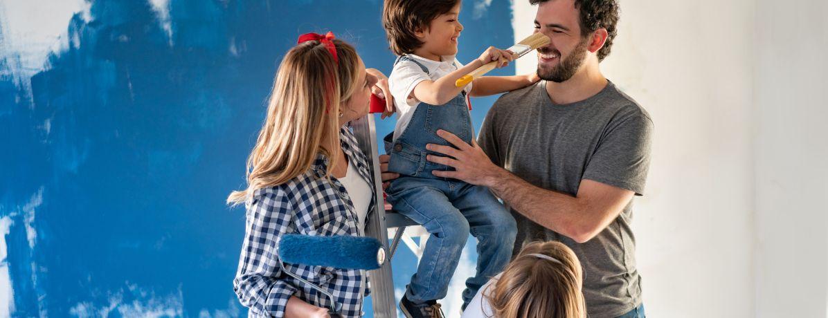 7 cuidados na hora de reformar o quarto das crianças
