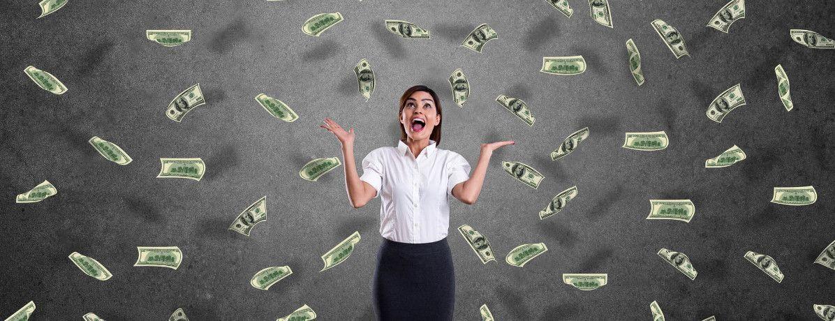 Descubra as 10 mulheres mais ricas do mundo!