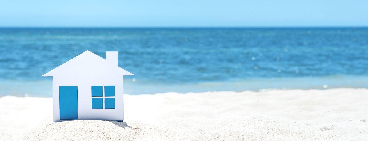 6 dicas fundamentais para comprar um imóvel na praia