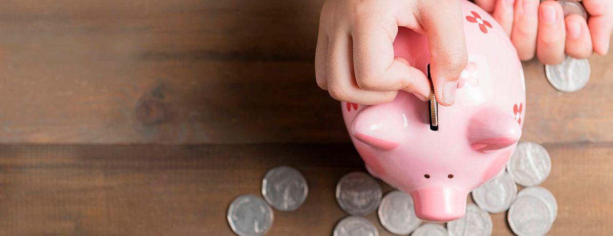 7 dicas para aprender a economizar e investir seu dinheiro