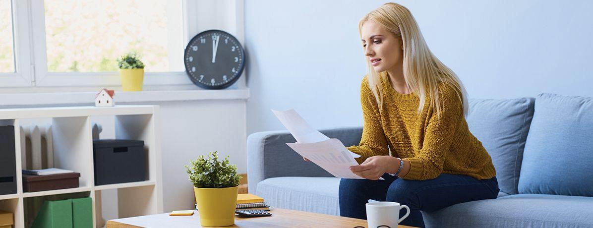 7 dicas para manter as contas domésticas sempre em dia