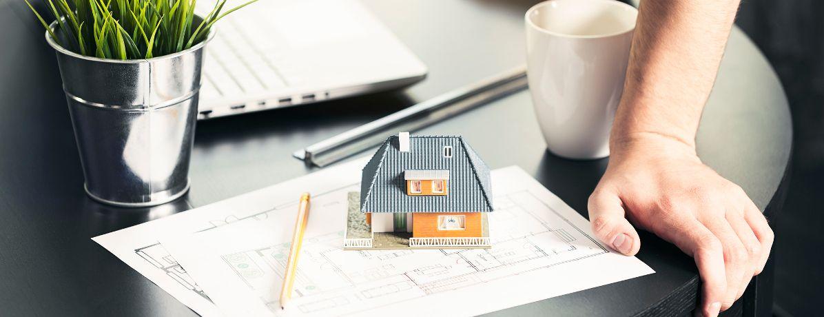 6 dicas para usar um consórcio para construir sua casa própria