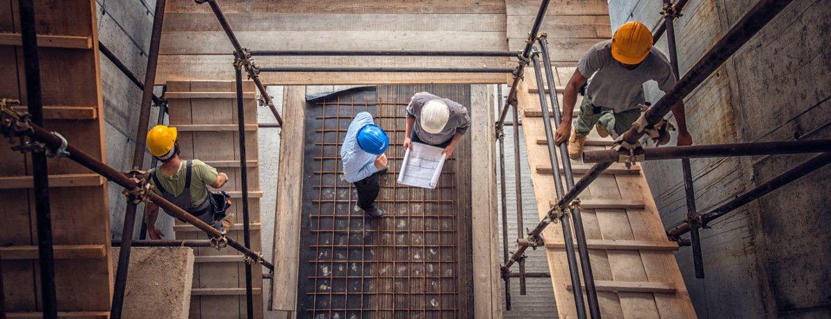Engenheiro e arquiteto: como eles podem ajudar na construção?
