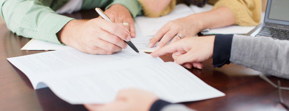 Entenda como funciona a garantia de imóvel no processo de compra