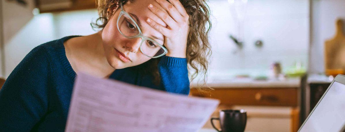 Entenda o que pode causar o descontrole financeiro e como evitá-lo