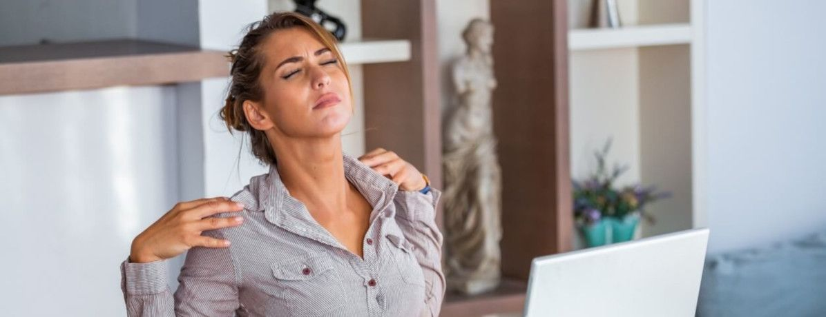 Ergonomia no home office: qual é a importância e como mantê-la?