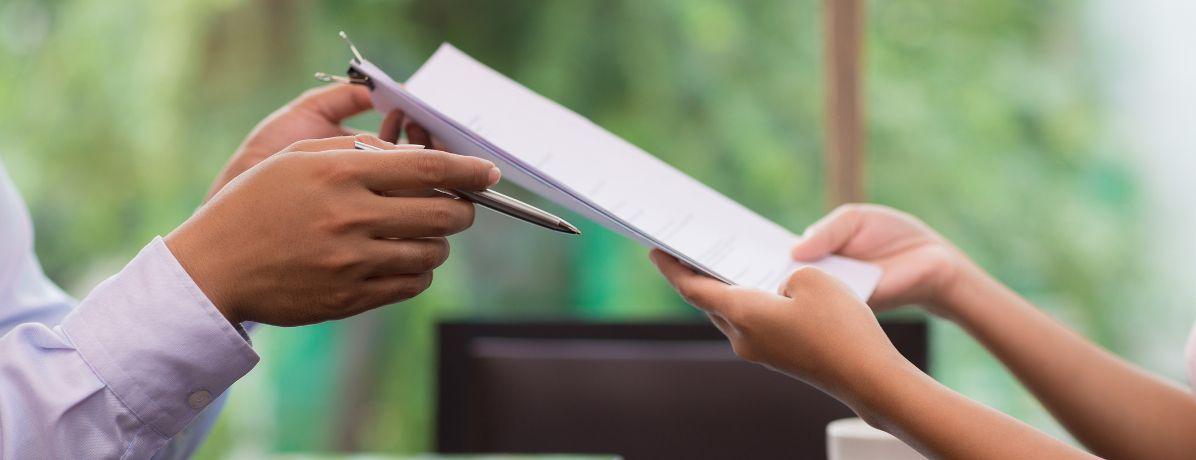 Escritura de imóvel: entenda a importância e os cuidados necessários