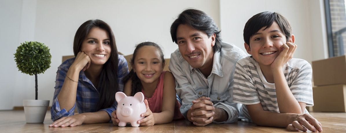 7 estratégias para acumular patrimônio familiar ao longo da vida