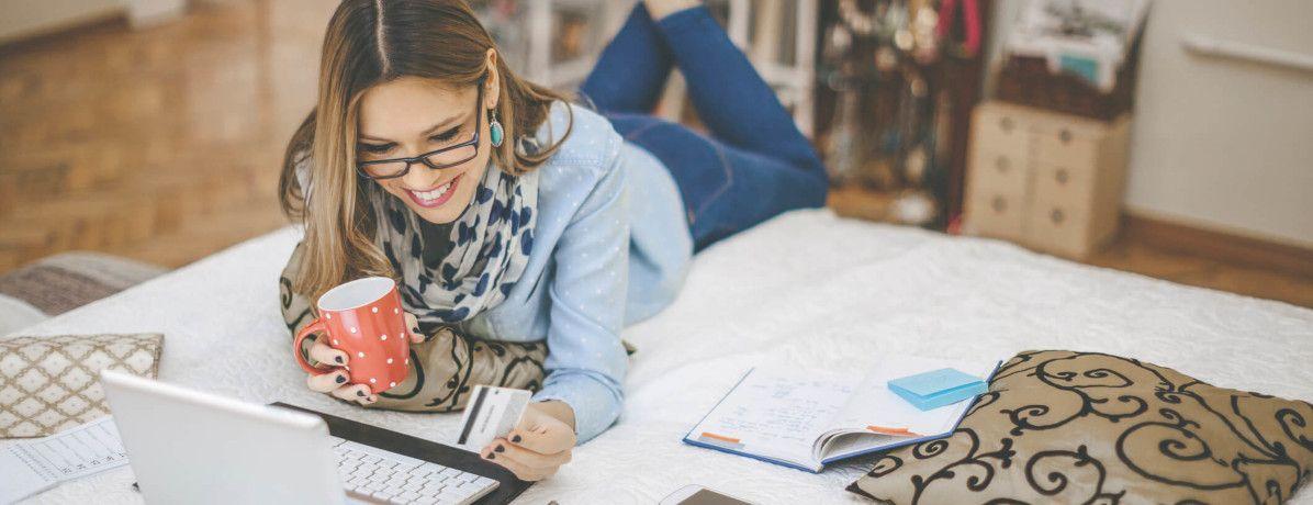 7 formas de aproveitar o tempo em casa e otimizar sua rotina