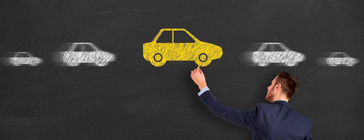 5 formas de comprar um carro novo