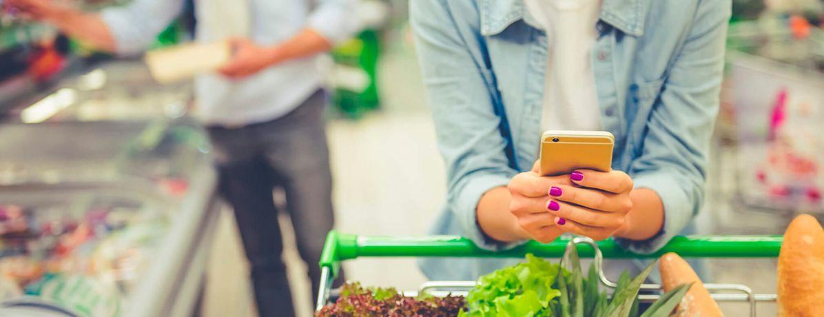 Gastos com alimentação: como organizar ao sair da casa dos pais?