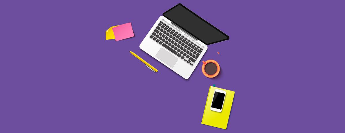 Hábitos de home office que vão ajudar você a se concentrar