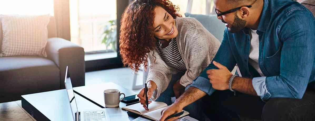 6 hábitos financeiros para aumentar a qualidade de vida