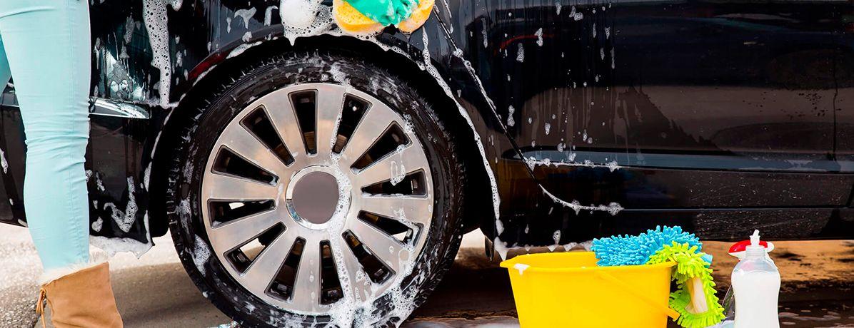 Higienização automotiva: 7 dicas para fazer em casa sem dificuldade