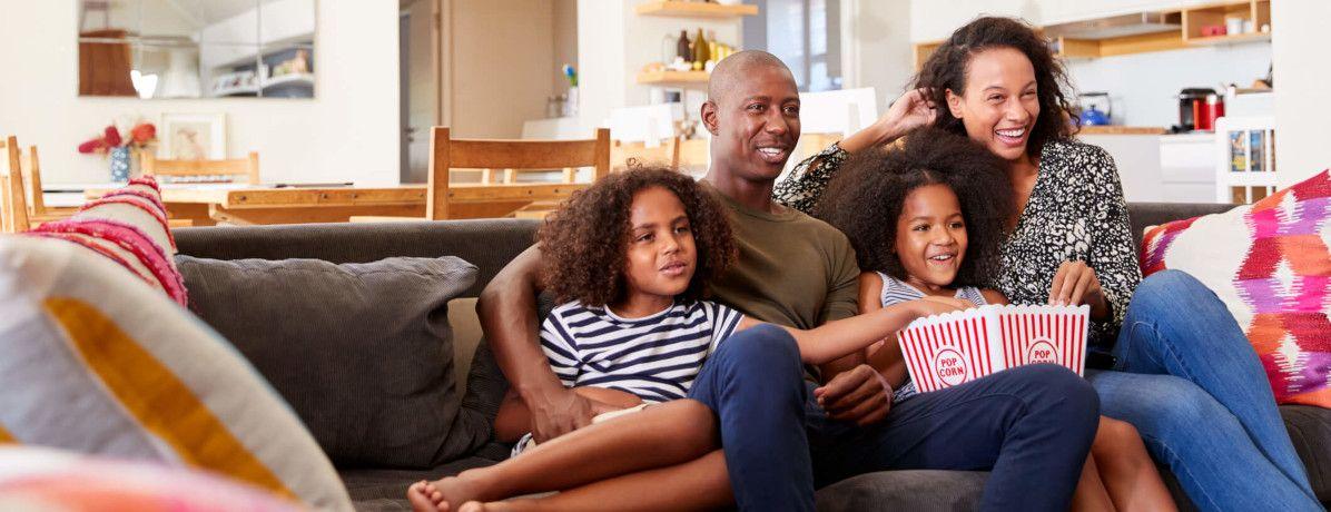 10 indicações de filmes para assistir com a família
