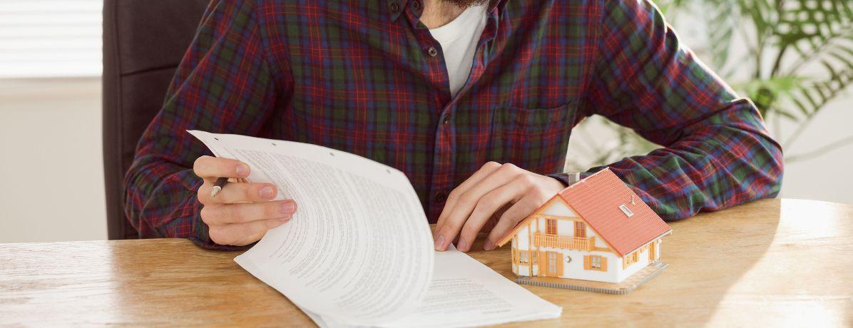 7 itens que merecem atenção em um contrato de compra de imóvel