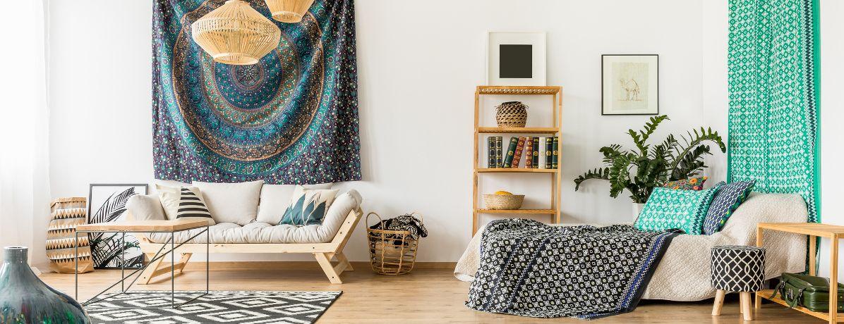8 itens que não podem faltar ao montar um apartamento de solteiro