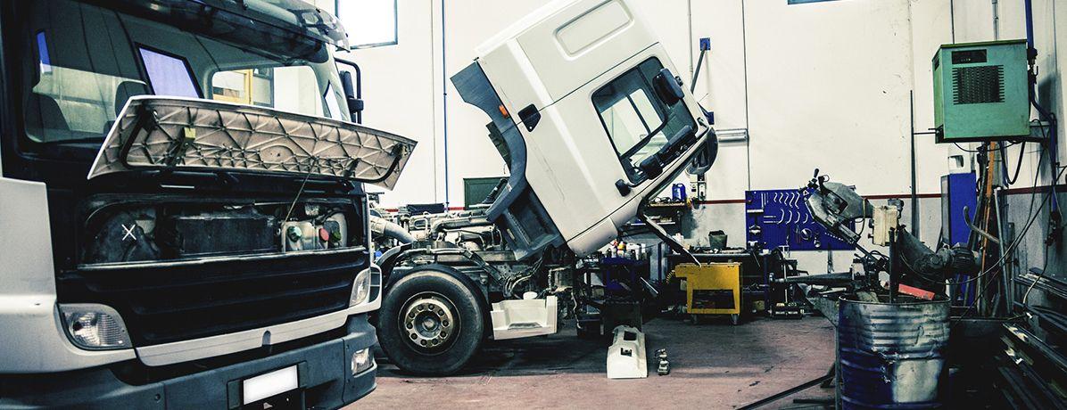 Manutenção de caminhão: saiba como preservar o veículo