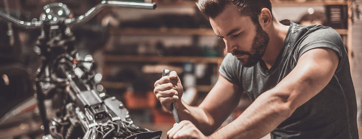 Manutenção de motos: veja 7 boas práticas no processo
