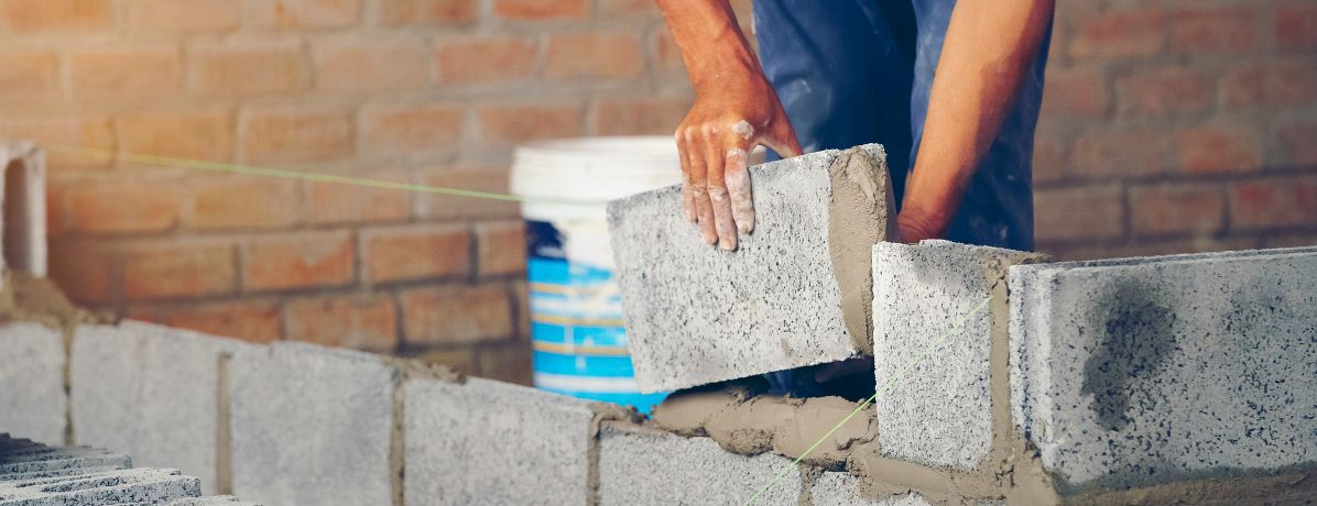 O consórcio para construção de casa vale a pena?