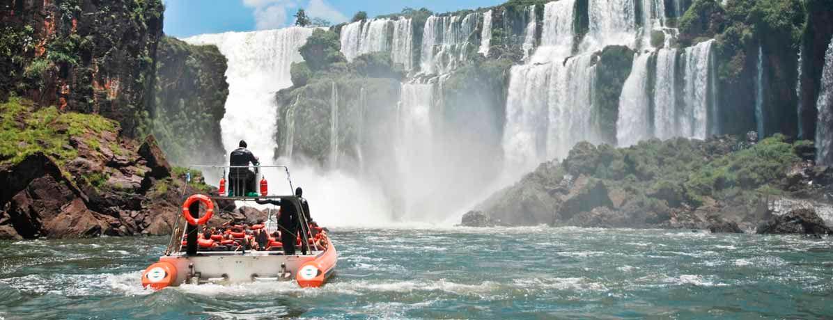 O que fazer em Foz do Iguaçu: veja 5 dicas para aproveitar ao máximo