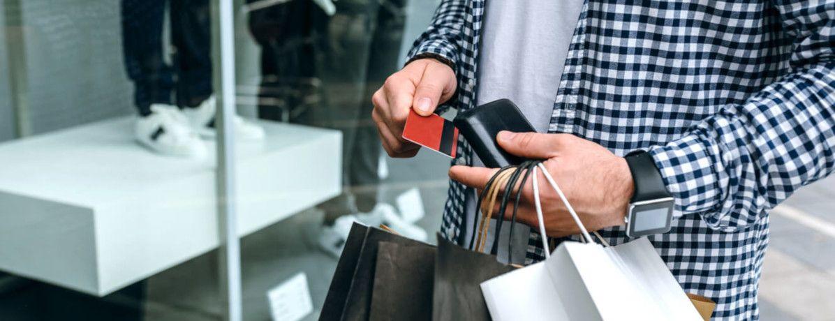 O que são compras impulsivas e por que você deve evitá-las?