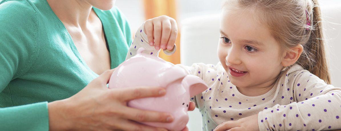 5 opções de investimentos para garantir o futuro dos filhos