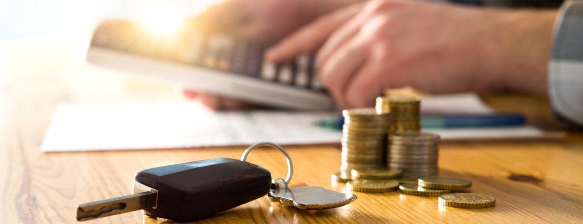Optou pelo parcelamento do IPVA? 5 dicas para organizar os pagamentos!