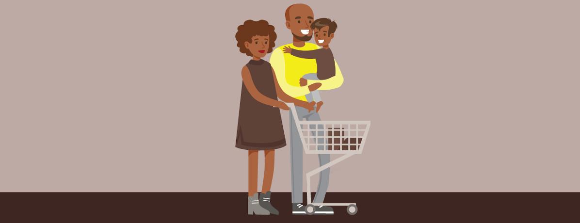 Passo a passo: saiba como fazer um planejamento financeiro familiar