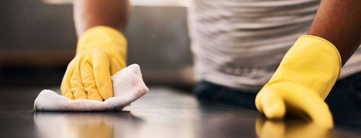 5 passos para realizar a limpeza de apartamento de forma eficiente