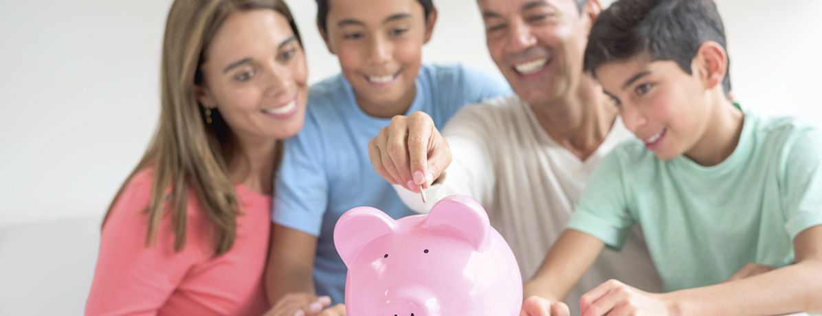 Planejamento financeiro familiar: como envolver todos os membros?