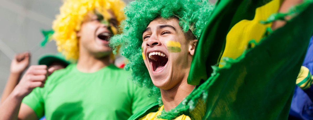 Planejamento para Copa 2022: como juntar dinheiro para curtir o hexa?