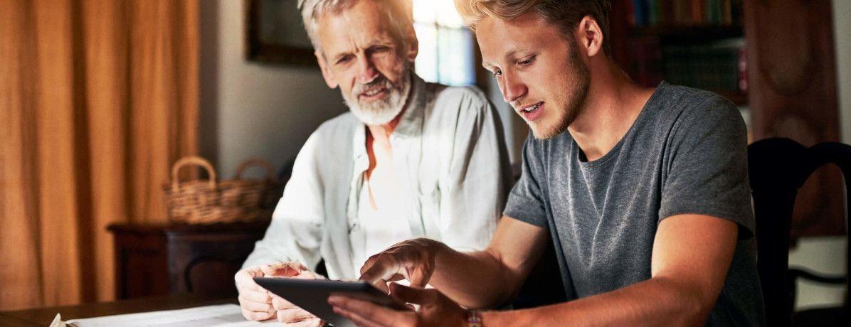 Planejamento sucessório: como garantir a saúde financeira de terceiros
