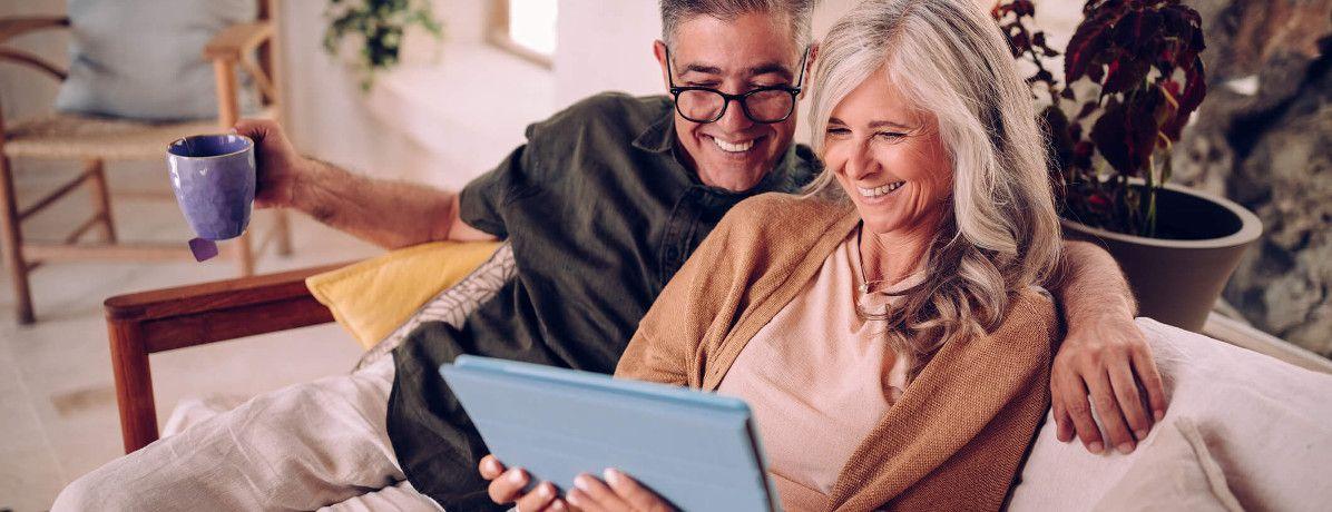 Planejar a aposentadoria: a importância de pensar na sua melhor idade