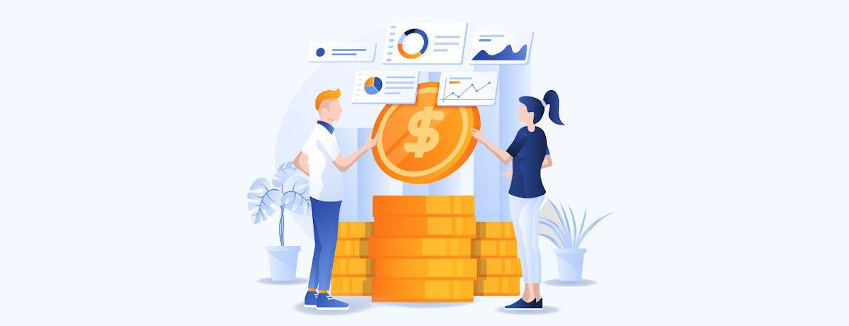 Por dentro das 6 principais etapas para conseguir economizar e reter suas finanças