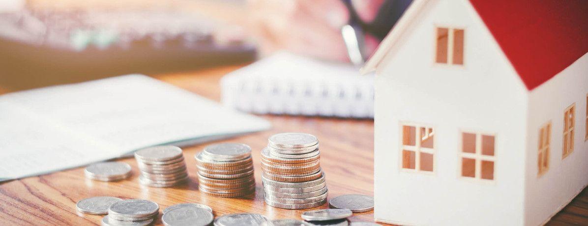 Por que não vale a pena pegar um empréstimo para comprar imóvel?
