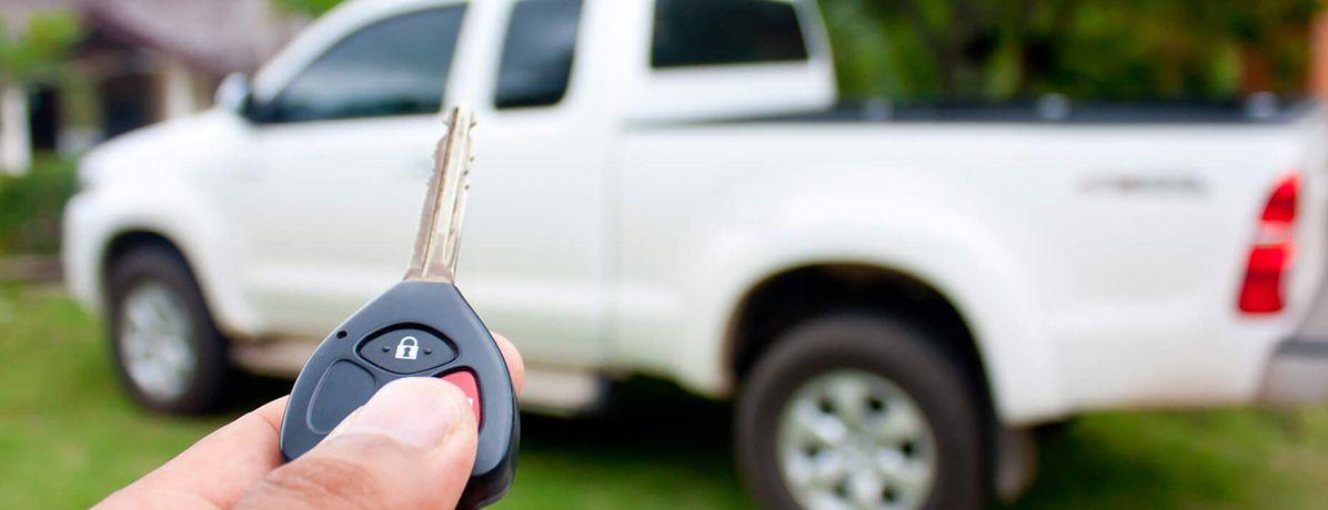 Por que o consórcio de caminhonete é uma boa opção?