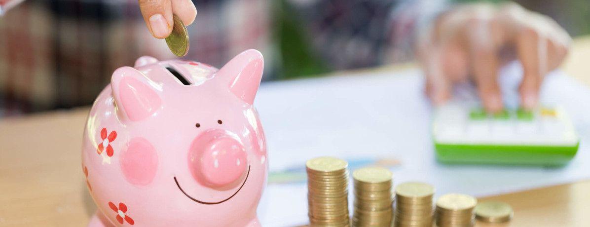 Precisa guardar dinheiro e não consegue? 8 dicas para ajudar você!