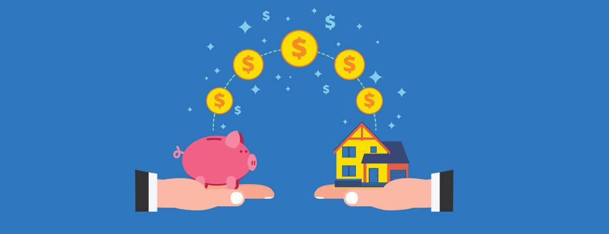 Quais as formas de pagamento na compra de um imóvel?