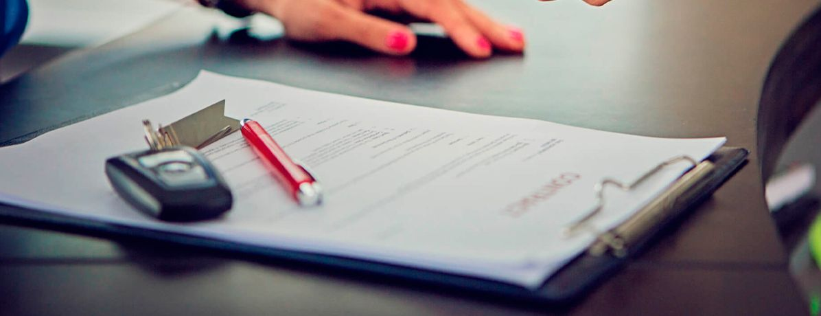 Quais documentos são necessários para transferência de veículos?