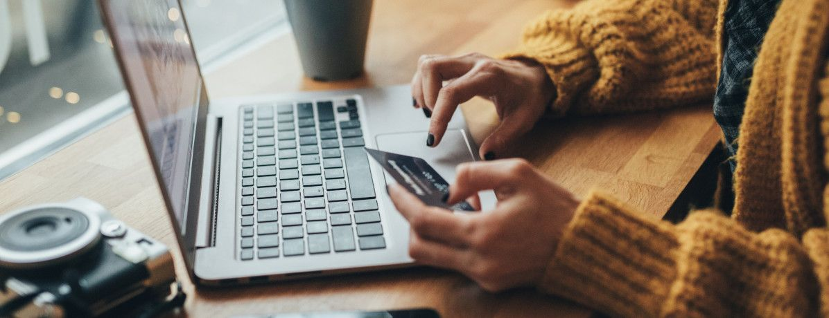 Quais são os principais cuidados ao fazer pagamentos online?