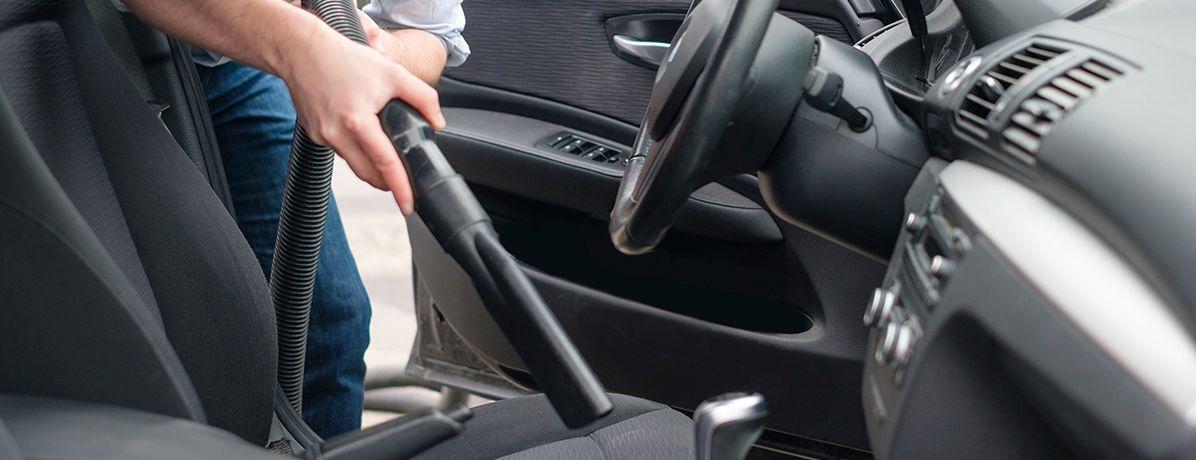 Quer saber como limpar o banco do seu carro? Veja nossas dicas