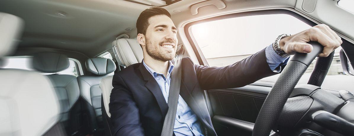 Quer trabalhar como motorista? Saiba por onde começar