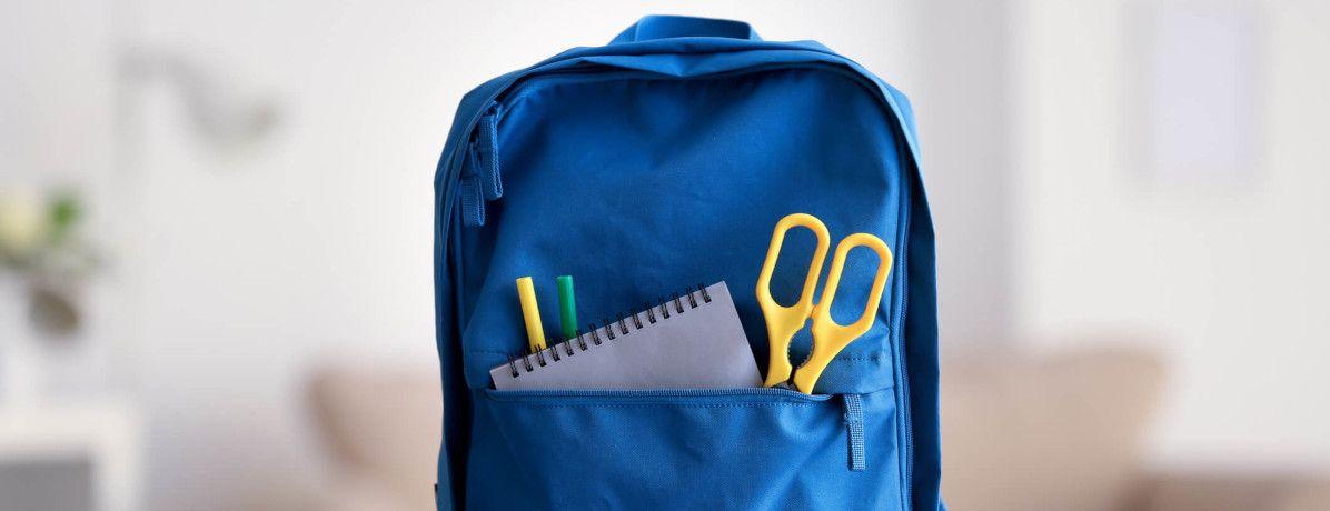 Saiba como economizar no material escolar dos seus filhos