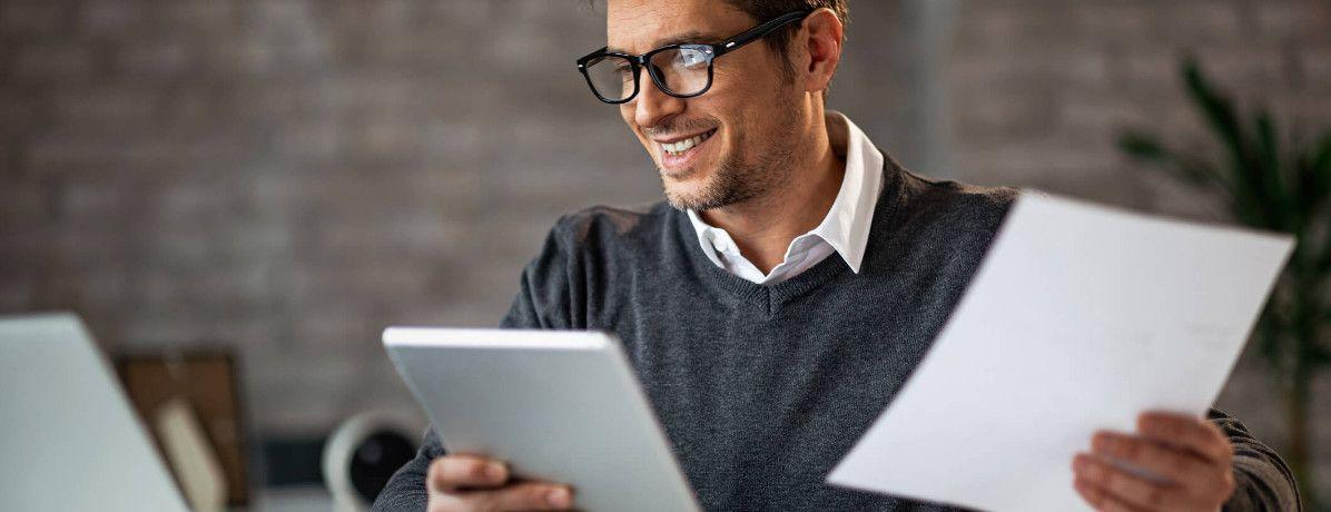 Saiba como escolher sua corretora de seguros em 5 passos